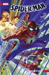 Spider-Man 1: Spider-Man Global - Das Cover
