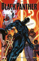 Black Panther 2: Sturm über Wakanda - Das Cover