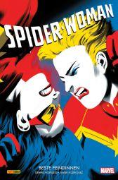 Spider-Woman 2: Beste Feindinnen - Das Cover