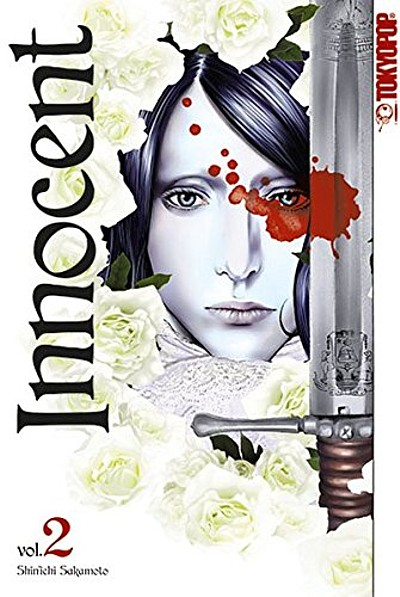 Innocent 2 - Das Cover