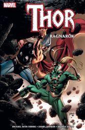 Thor: Ragnarök - Das Cover