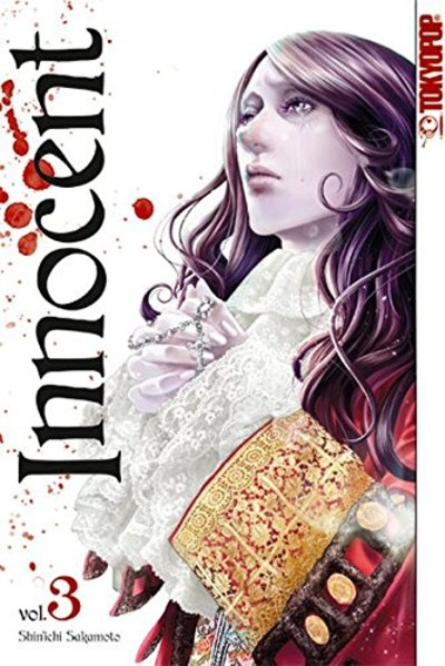 Innocent 3 - Das Cover