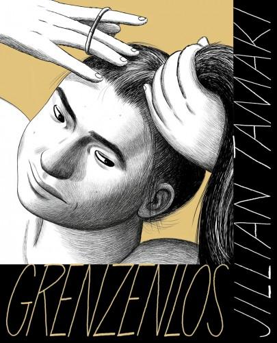 Grenzenlos - Das Cover