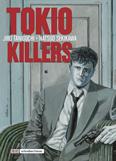 Tokio Killers - Das Cover