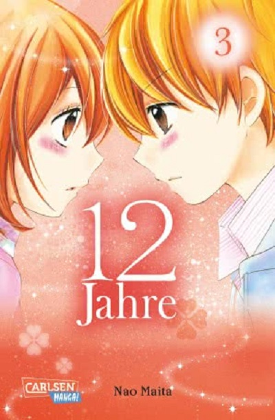 12 Jahre 3 - Das Cover
