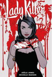 Lady Killer 2 - Das Cover