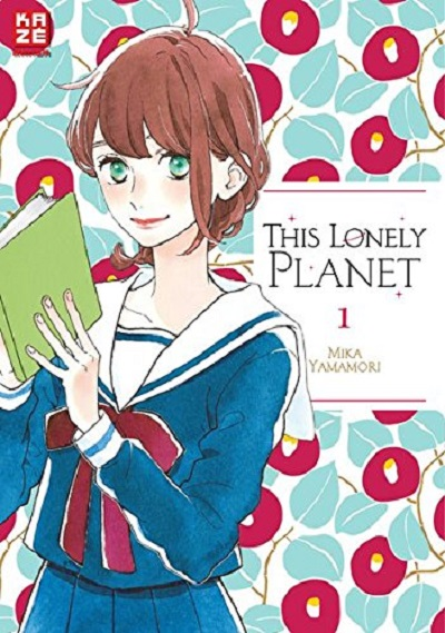 This lonely Planet 1 - Das Cover