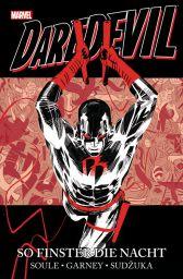 Daredevil: So finster die Nacht - Das Cover