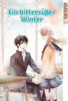 Ein bittersüßer Winter - Das Cover