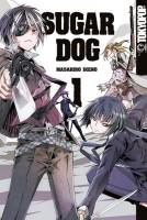 Sugar Dog 1 - Das Cover