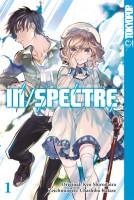 In / Spectre 1 - Das Cover