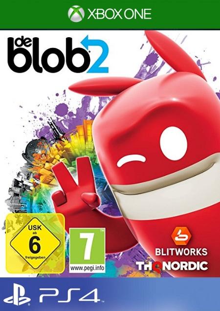 de Blob 2 - Der Packshot