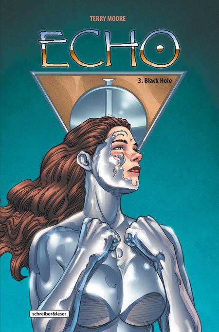 Echo 3: Black Hole - Das Cover