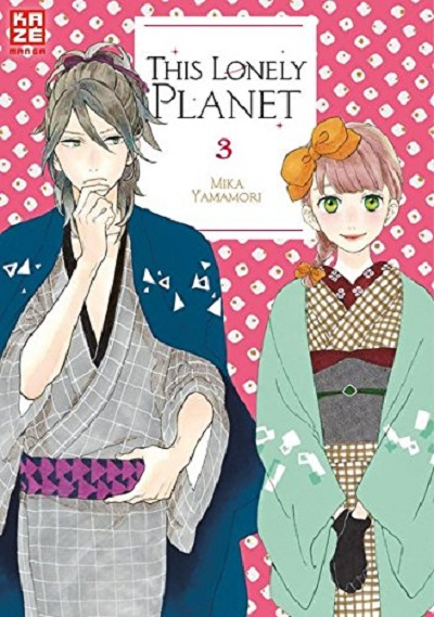 This lonely Planet 3 - Das Cover