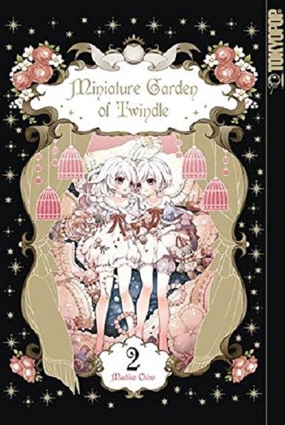 Miniature Garden of Twindle 2 - Das Cover