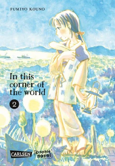 In this Corner of the World 2 - Das Cover