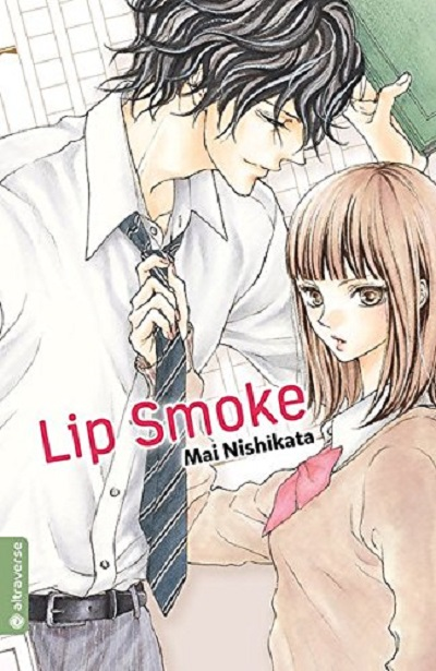 Lip Smoke - Das Cover