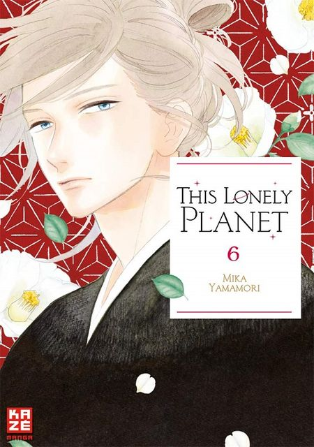 This lonely Planet 6 - Das Cover