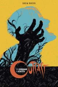 Outcast 6: Invasion - Das Cover