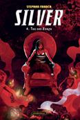 Silver 4: Tag des Zorns - Das Cover