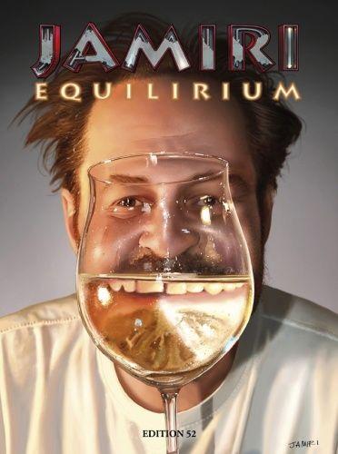 Equilirium - Das Cover