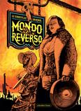 Mondo Reverso 1: Cornelia und Lindbergh - Das Cover