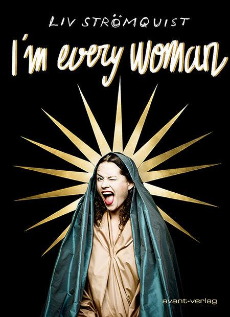 I´m every Woman - Das Cover