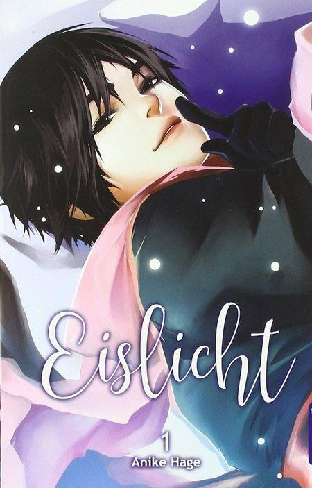 Eislicht 1 - Das Cover