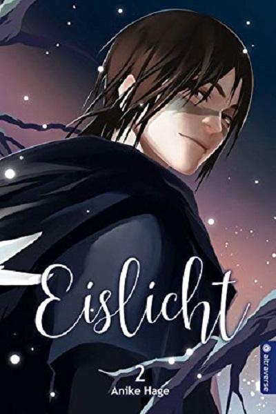 Eislicht 2 - Das Cover