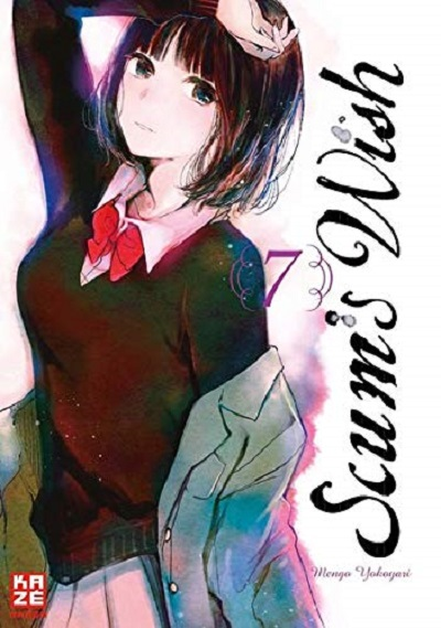Scum´s Wish 7 - Das Cover