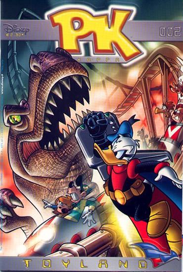 PK 02 - Das Cover