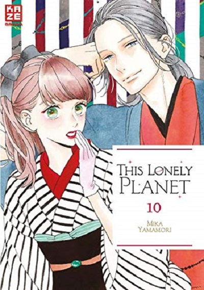 This lonely Planet 10 - Das Cover