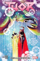 Thor 1: Gefallene Götter - Das Cover