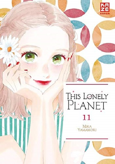 This lonely Planet 11 - Das Cover