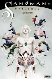 Sandman Universe - Das Cover