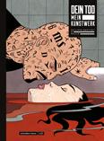 Dein Tod, mein Kunstwerk - Das Cover