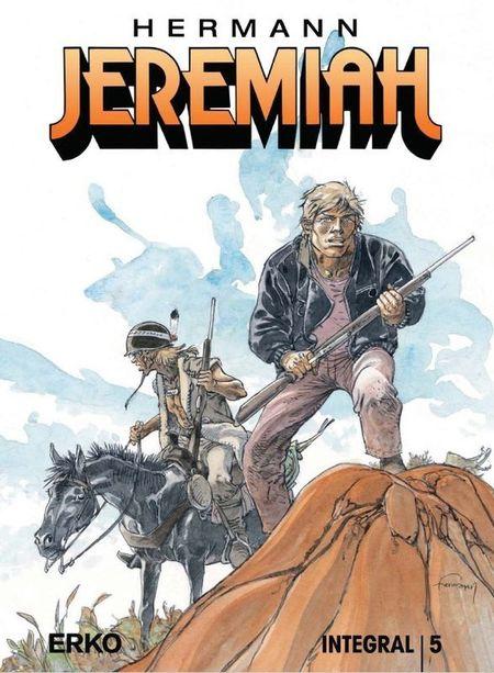 Jeremiah – Integral Bd. 5 - Das Cover