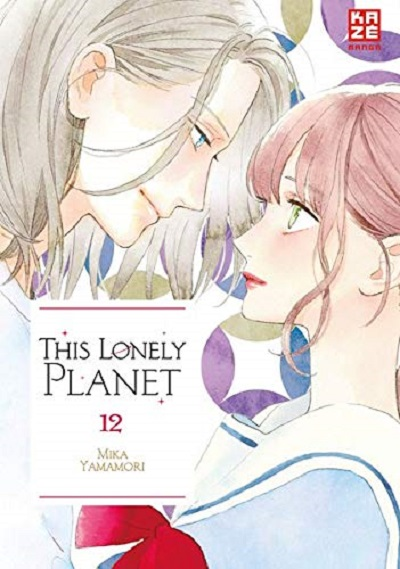 This lonely Planet 12 - Das Cover