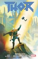 Thor 3: Der Fluch des Hammers - Das Cover