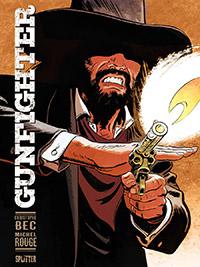 Gunfighter 1 - Das Cover