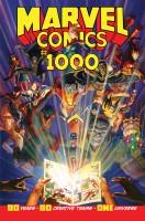 Marvel Comics 1000 - Das Cover