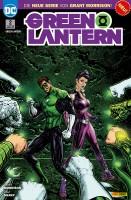 Green Lantern 2: Wächter des Multiversums - Das Cover