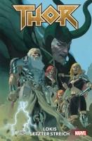 Thor 4: Lokis letzter Streich - Das Cover