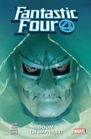 Fantastic Four 3: Doom triumphiert! - Das Cover