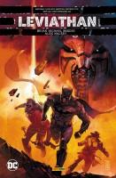 Leviathan 1 - Das Cover