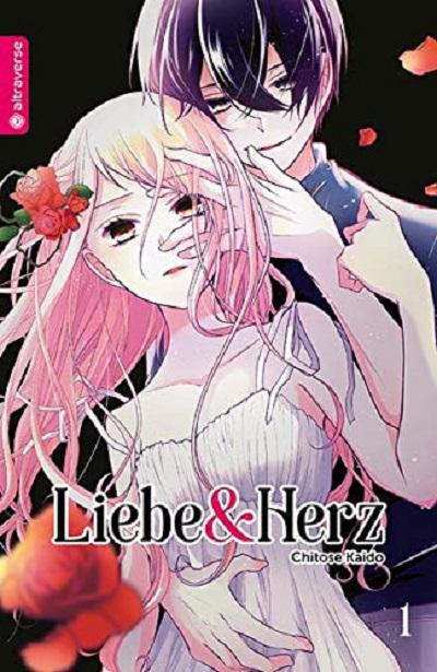 Liebe & Herz 1 - Das Cover