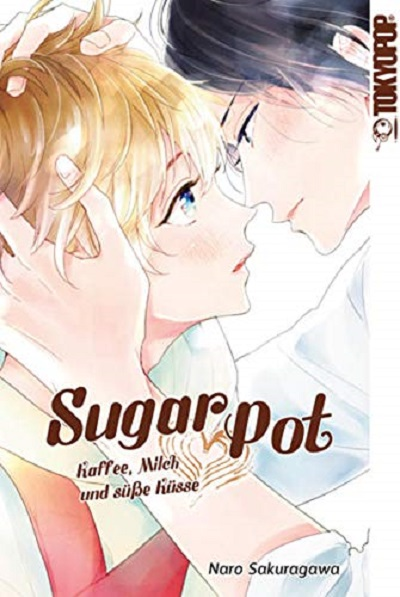 Sugar Pot  - Das Cover