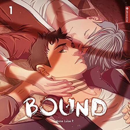 Bound 1 - Das Cover