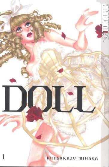 Doll 1 - Das Cover