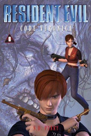 Resident Evil 6: Code - Veronica - Das Cover